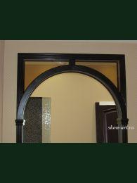 Межкомнатные арки в стиле Классика