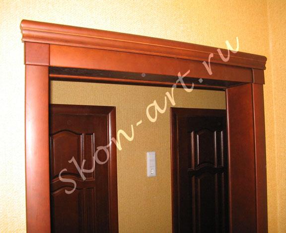 Дверные проемы своими руками фото 12