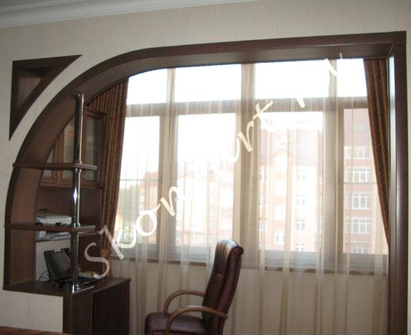 виды арок с выходом на балкон фото специальное оборудование